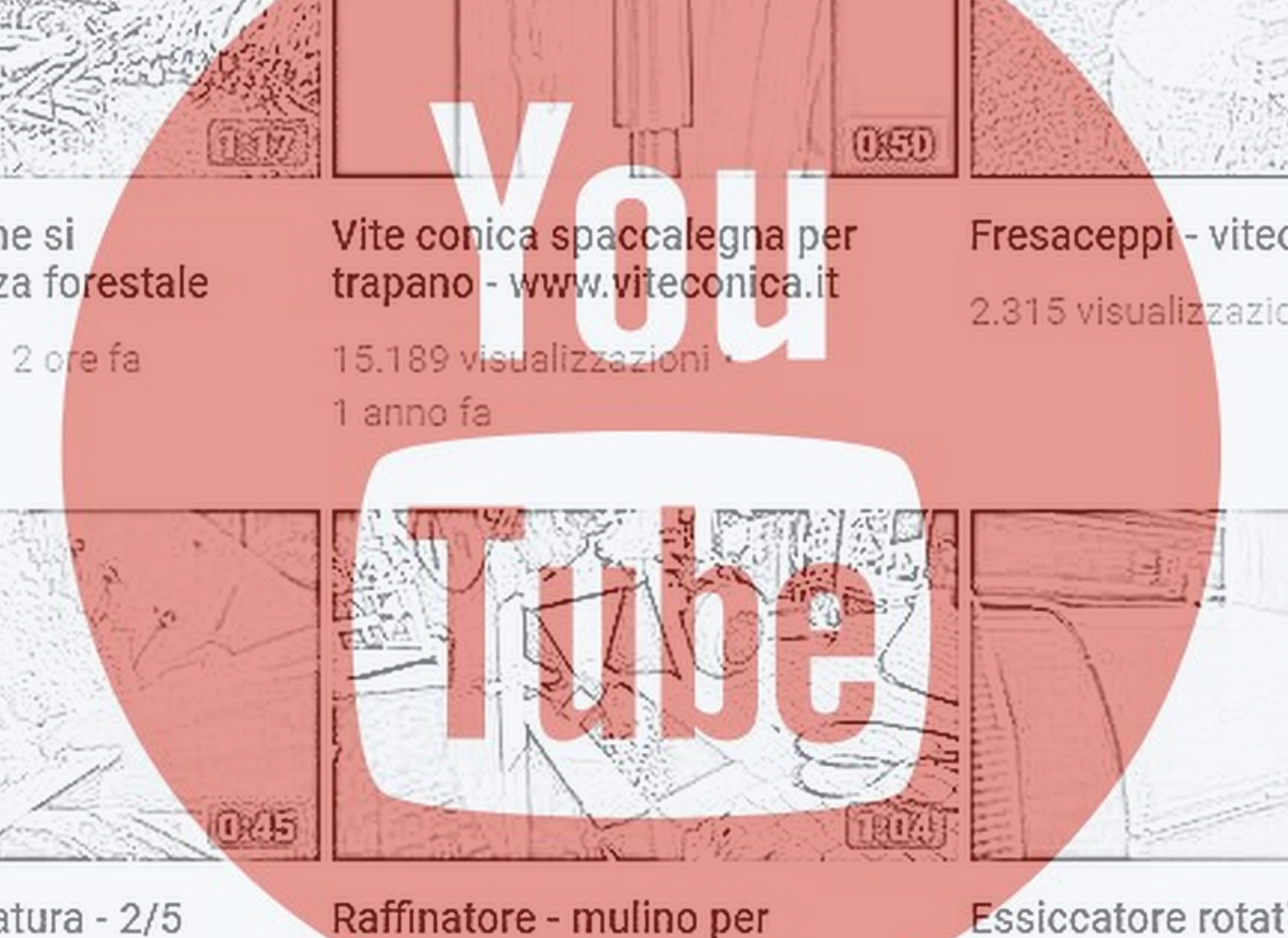 Viteconica - Youtube