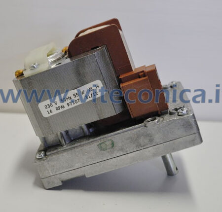 Motoriduttore 55W
