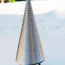 Vite conica spaccalegna diam. 70 mm – per motore a scoppio