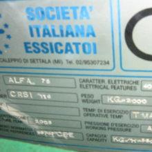 essicatoio nastriwood 068
